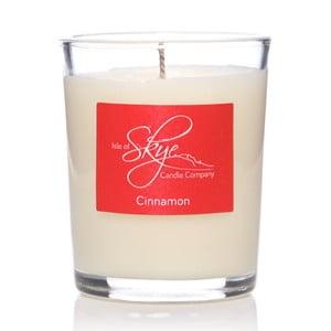 Sviečka s vôňou škorice Skye Candles Container, dĺžka horenia 12 hodín