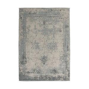 Koberec Select Grey, 80x150 cm