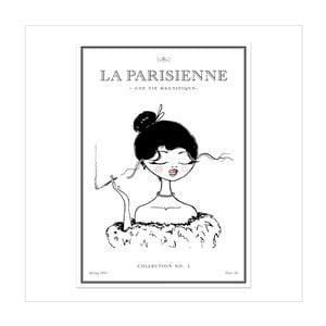 Plagát Leo La Douce Une Vie Magnifique, 21x29,7cm