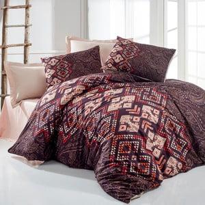 Sada posteľnej bielizne zo 100% bavlny The Club Cotton Bran