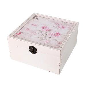 Škatuľka Antic Line Romantique