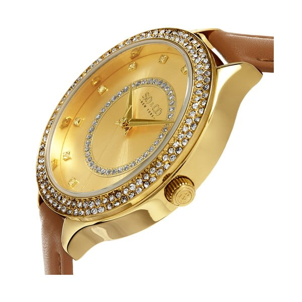 Dámske hodinky So&Co New York GP16032