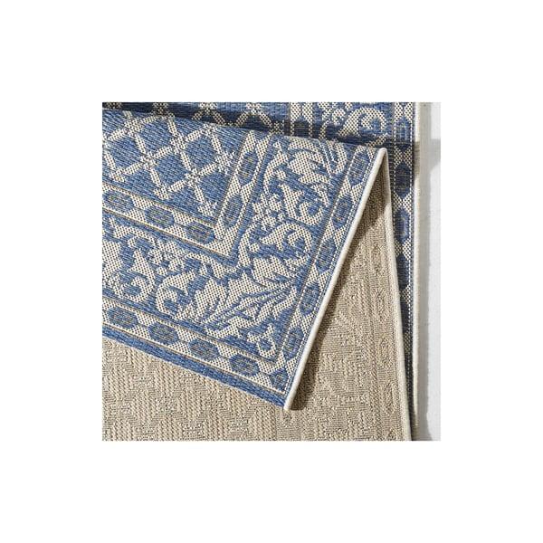 Koberec vhodný do exteriéru Royal 160x230 cm, modrý