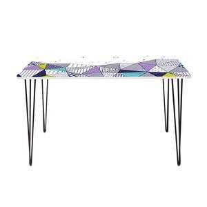 Pracovný stôl I Like Geometry