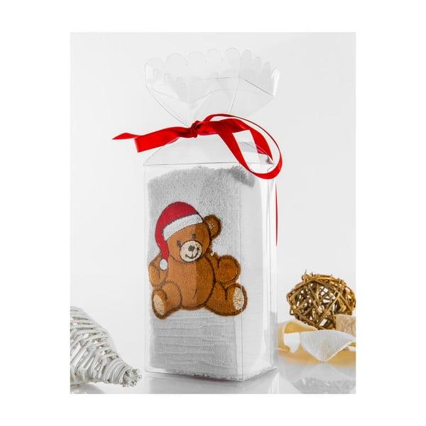 Osuška v darčekovom balení Christmas V4, 30x45 cm