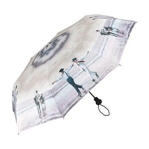 Skladací dáždnik Von Lilienfeld Sirtaki