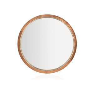 Zrkadlo Copper, 79,5 cm