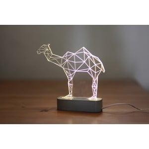 Náladové svetlo Camel