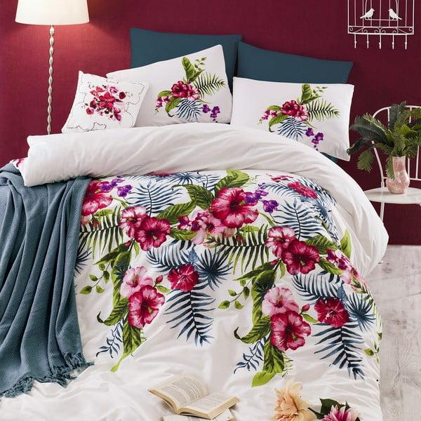 Obliečky s plachtou Tropical, 200x220 cm