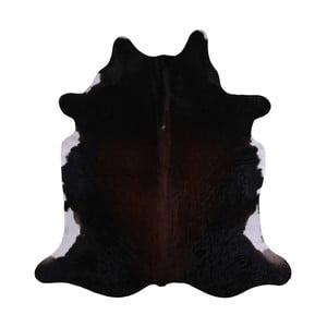Pravá hovädzia koža Grete, 184 x 180 cm