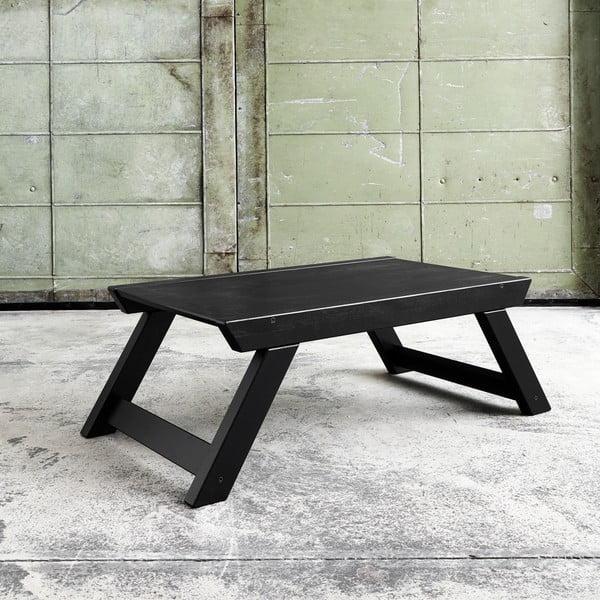 Konferenčný stolík Karup Bebop Black