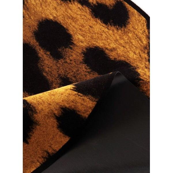 Koberec Zala Living Animal Print - jaguár, 170 cm
