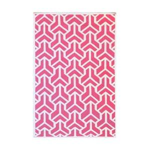 Vlnený koberec Kilim no. 169, 120×180cm