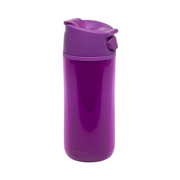 Termohrnček Flip & Sip 350 ml, fialový