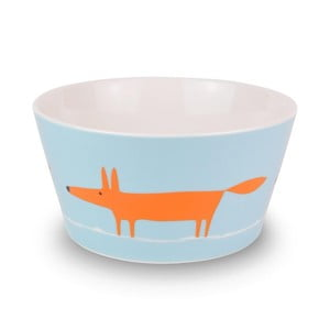 Miska MAKE International Mr. Fox Orange/Duckegg