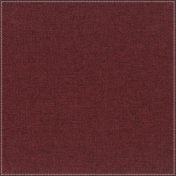 Rozkladacia pohovka Karup Poetry Natural/Passion Red/Granite Grey