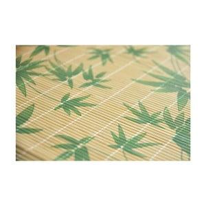 Sada bambusového prestierania Servizio, 2 ks
