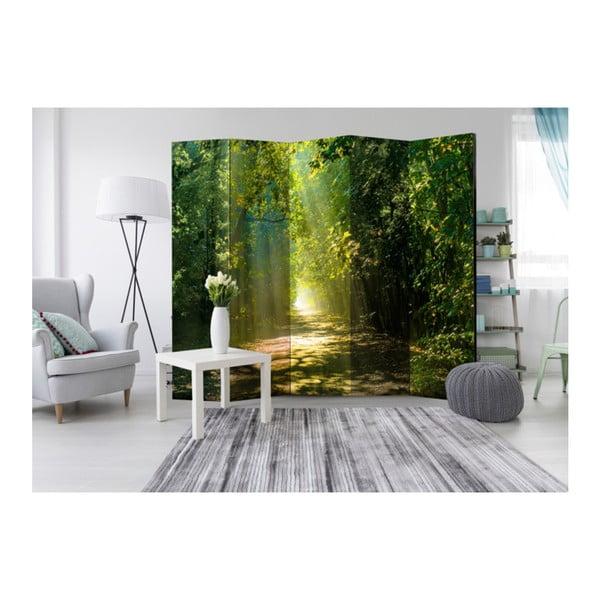 Paraván Artgeist Fairy Forest, 225×172cm