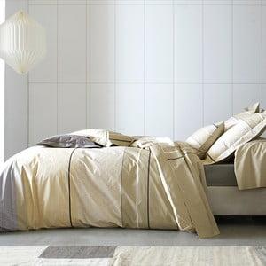 Posteľná bielizeň Coconing Acier 140x200 cm