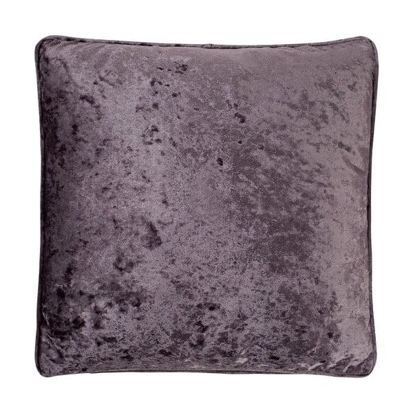 Vankúš  Senda Dark Grey, 45x45 cm