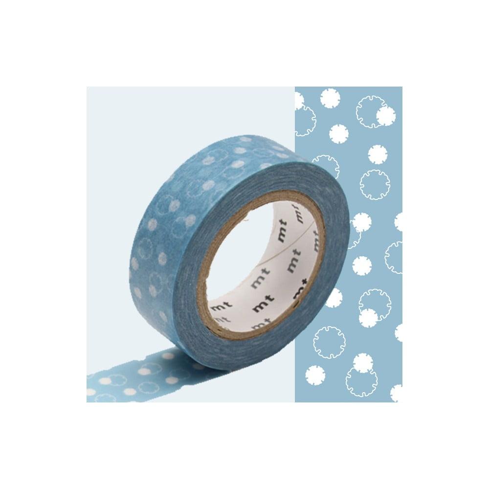 Washi páska MT Masking Tape Severin, návin 10 m