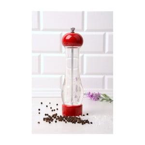 Červený mlynček na korenie SpiceIt
