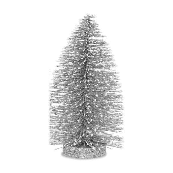 Dekoratívny stromček Silver