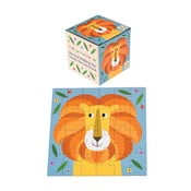 24-dielne puzzle Rex London Charlie The Lion