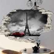 Samolepka Ambiance ladscape Paris, 60×90 cm