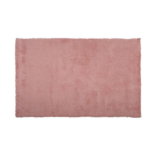 Koberec Soft Bear 80x200 cm, ružový
