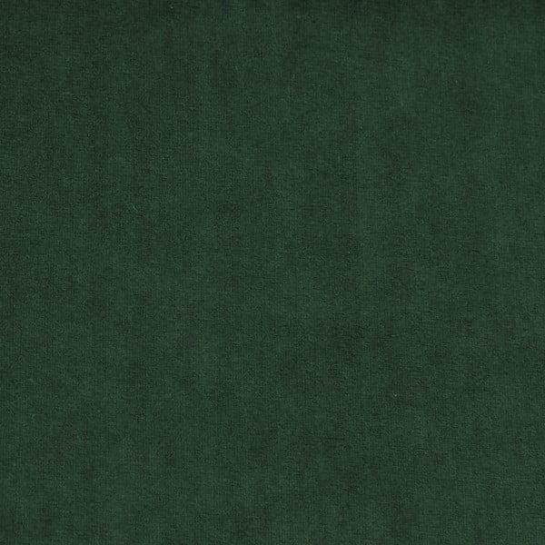 Tmavozelené kreslo Vivonita Douglas Love Seat Emerald