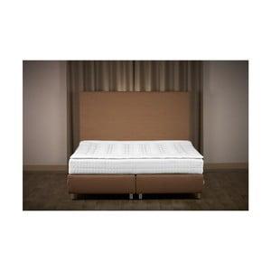 Vlnená podložka na matrac PiCaSo manufactury Komfort WOOL, 180x200 cm