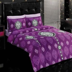 Obliečky Vals Purple, 200x220 cm