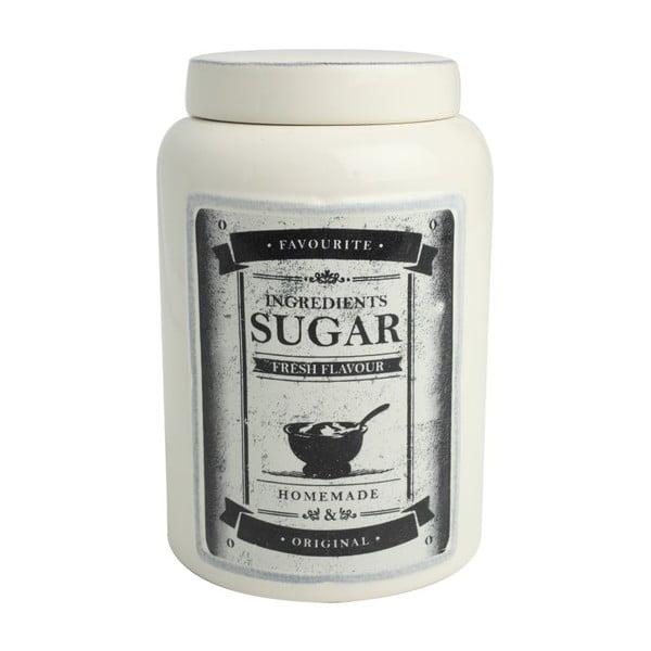 Keramická dóza na cukor Favourite Ingredients