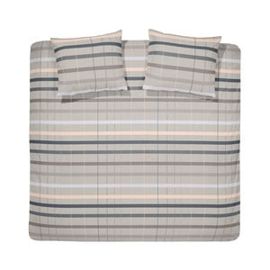 Obliečky Case Reizo Nugat, 200x200 cm