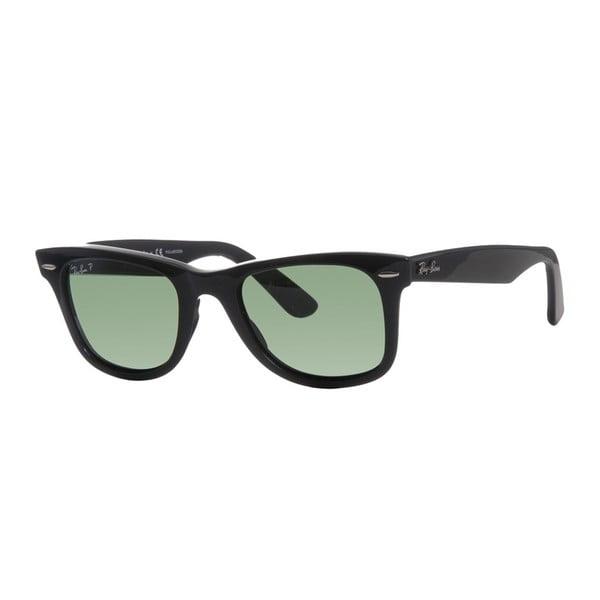 Unisex slnečné okuliare Ray-Ban 2140 Black 50 mm