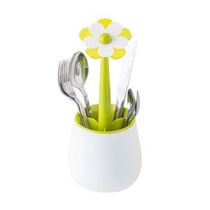 Stojan na príbor Green Flower
