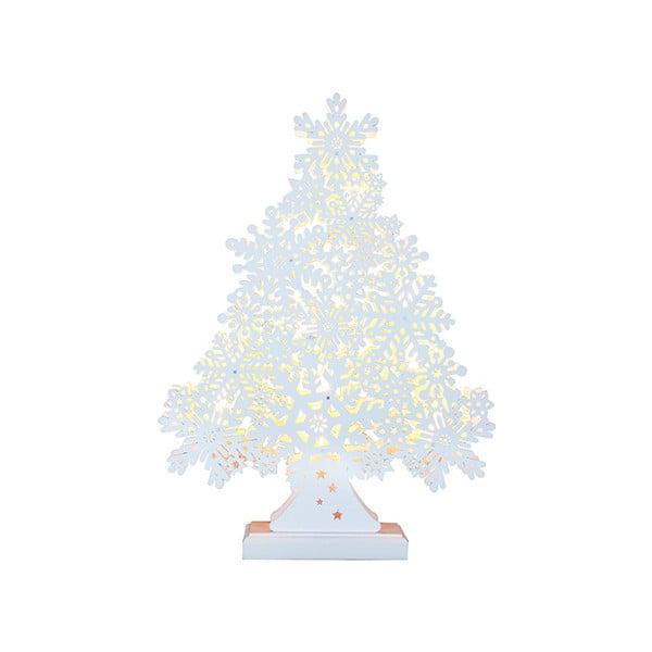 Svietiaca dekorácia Best Season Snowflake Tree