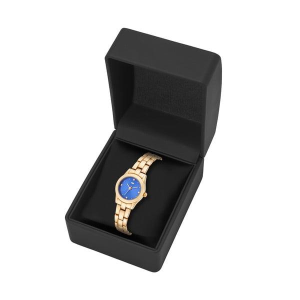 Dámske hodinky Rhodenwald&Söhne Hetja Gold Blue