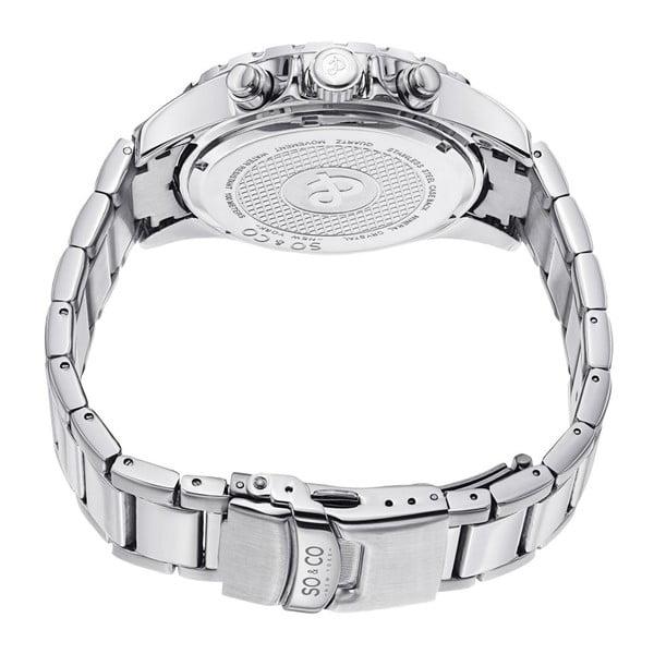Pánske hodinky Yacht Timer Black