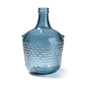 Váza z recyklovaného skla La Forma Sabara