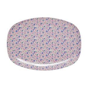 Servírovací tanier Cascading Flower