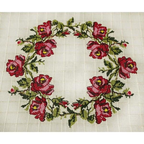 Obrus Rose, 160x220 cm
