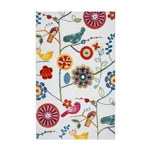 Detský koberec Eco Rugs Birds, 120×180 cm