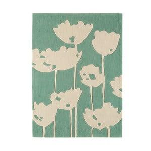 Koberec Harlequin Flower Sky, 120x170 cm