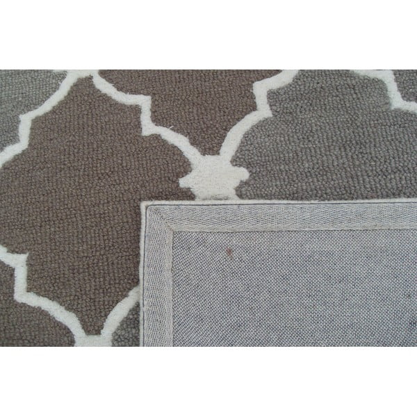 Koberec Wool 642, 153x244 cm