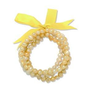 Náramok Pure Pearls Sunshine