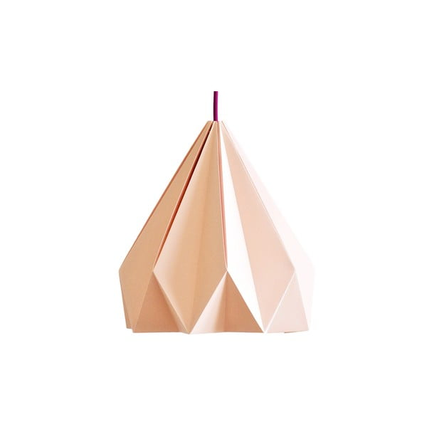 Origamica luster Spring Light Playful Pink