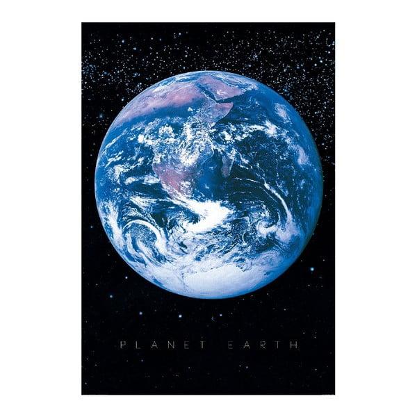 Veľkoformátová tapeta Planeta Zem, 158x232 cm