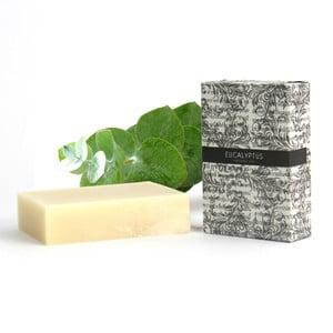 Prírodné mydlo s vôňou eukalyptu HF Living